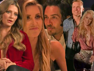 'Hills' Premiere: Who Everyone -- Including Mischa -- Has Beef With on New Series!