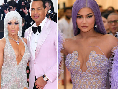 A-Rod Backtracks After Kylie Jenner Calls Him Out for Saying THIS About Her