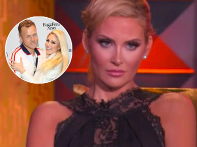 Stephanie Pratt Says Heidi & Spencer Are 'Full of S---' In HEATED Confrontation