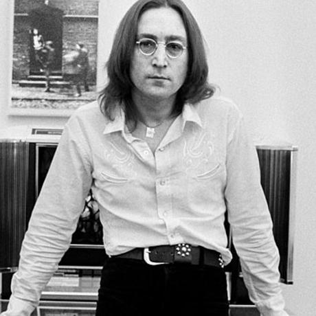 John Lennon - Died at Age 40 October 9, 1940 - December 8, 1980