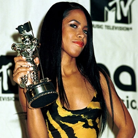 Aaliyah - Died at Age 22 January 16, 1979 - August 25, 2001