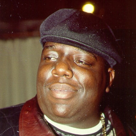 Notorious B.I.G. - Died at Age 24 May 21, 1972 - March 9, 1997
