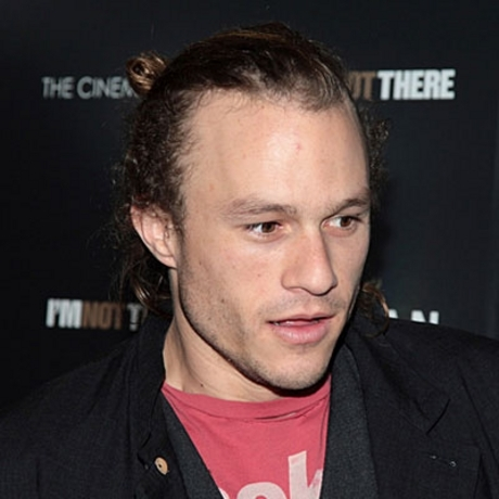 Heath Ledger - Died at Age 28 April 4, 1979 - January 22, 2008