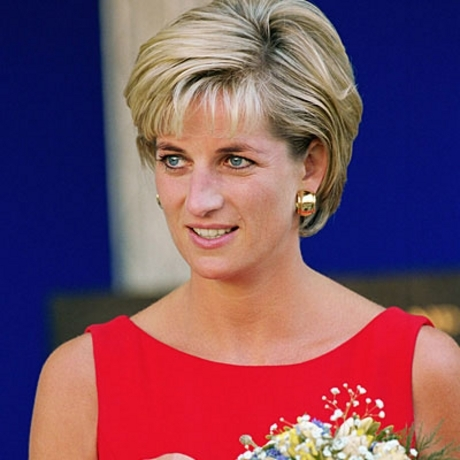 Princess Diana - Died at Age 36 July 1, 1961 - August 31, 1997