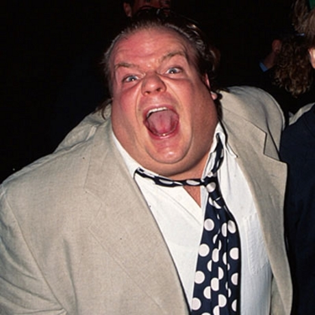 Chris Farley - Died at Age 33 February 15, 1964 - December 18, 1997