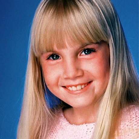 Heather O'Rourke - Died at Age 12 December 27, 1975 - February 1, 1988
