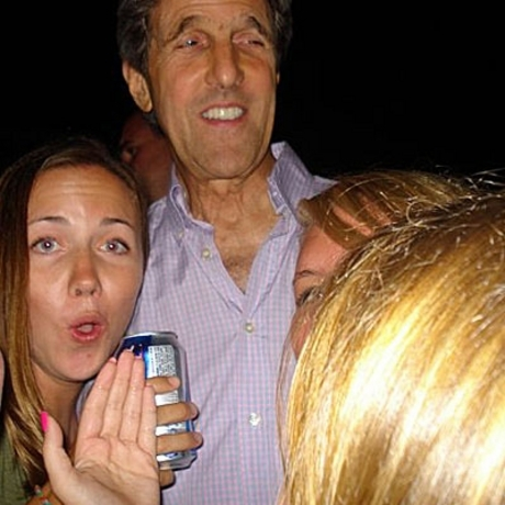 John Kerry Party