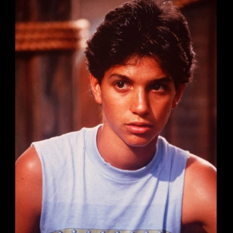 """In the '80s, Ralph Macchio became famous for starring in """"The Outsiders"""" and playing Daniel LaRusso in the first three """"Karate Kid"""" films."""