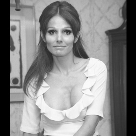 """Paula Prentiss put """"The Stepford Wives"""" on the map."""
