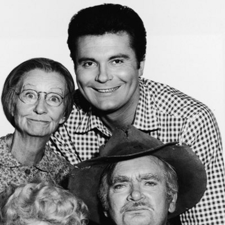 "Max Baer, Jr. became famous playing Jethro Bodine Clampett on the '60s TV series ""The Beverly Hillbillies."""