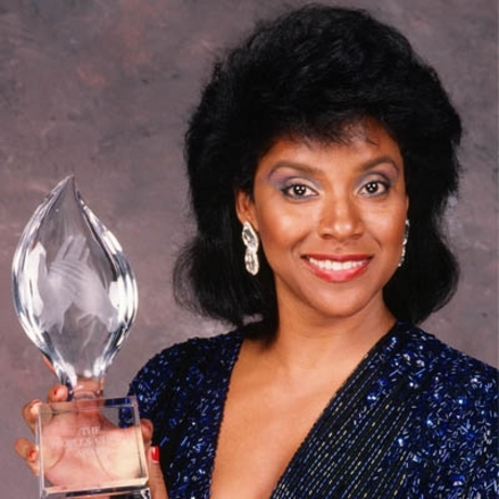 "Phylicia Rashad played Clair Huxtable on ""The Cosby Show""."