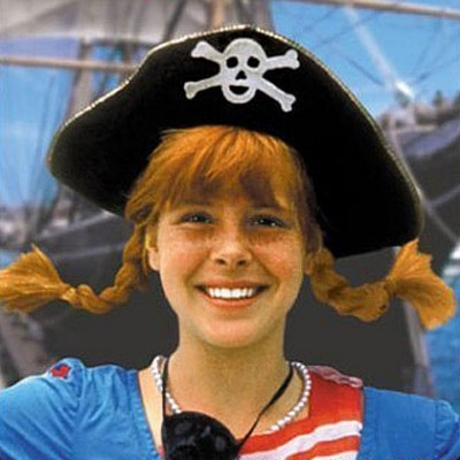 """Tami Erin played the title role in the 1988 film """"The New Adventures of Pippi Longstocking."""""""