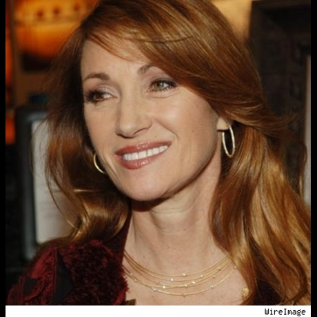 Jane Seymour turned 56 in 2007 ... and still fabulous.