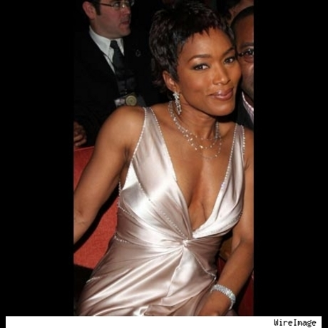 Angela Basset will be 50 in 2008.  Unbelievable!