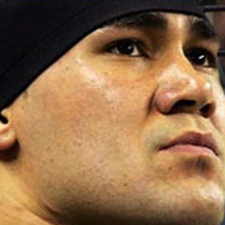 Seattle Seahawks star Lofa Tatupu was arrested for DUI after he was pulled over in a McDonald's parking lot.