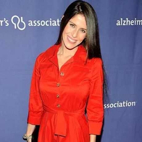 Soleil Moon Frye turns heads!