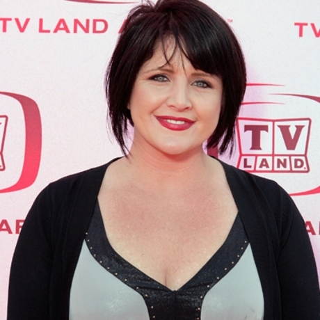 Tina Yothers looks pulled together.