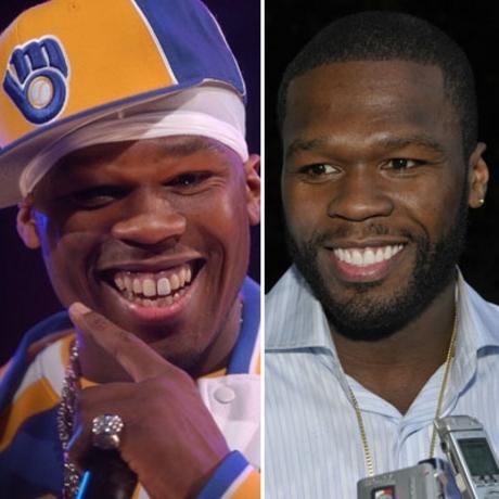 50 Cent!