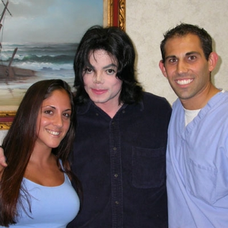 Memories With Michael Jackson