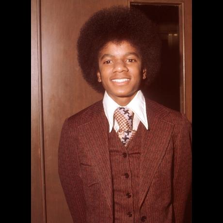 Michael Jackson 1973
