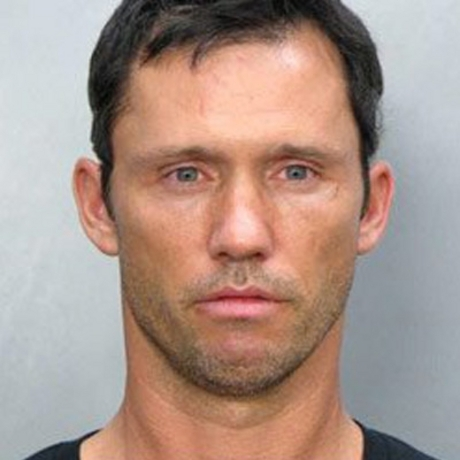 Jeffrey Donovan was arrested on suspicion of DUI on July 12th. The 41-year-old posed for a cop cam and was released several hours later.