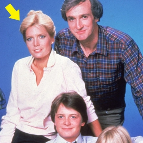 "Meredith Baxter is best known for her character Elyse Keaton in the '80s TV series ""Family Ties."""