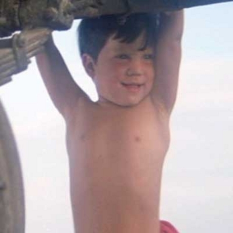"Aaron Smolinski is best known for playing the pint size version of Clark Kent in the 1978 feature film ""Superman."
