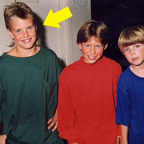 """Zachery Ty Bryan is best known for for playing the eldest brother Brad in the '90s TV comedy """"Home Improvement."""""""