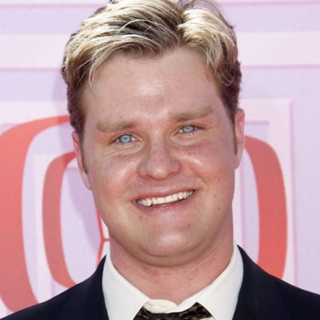 Zachery Ty Bryan was spotted at an event looking chipper.