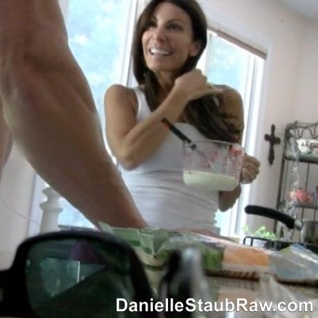 Danielle Staub's Sex Tape