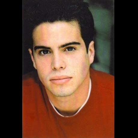Ross Malinger kept his smooth looks for his grown up head shots.