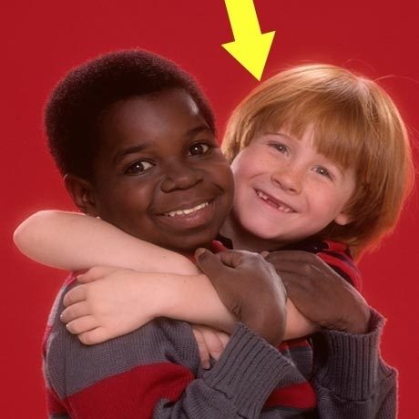 "Danny Cooksey is best known for playing the adorable red-head Sam McKinney in the family friendly TV show ""Diff'rent Strokes."""