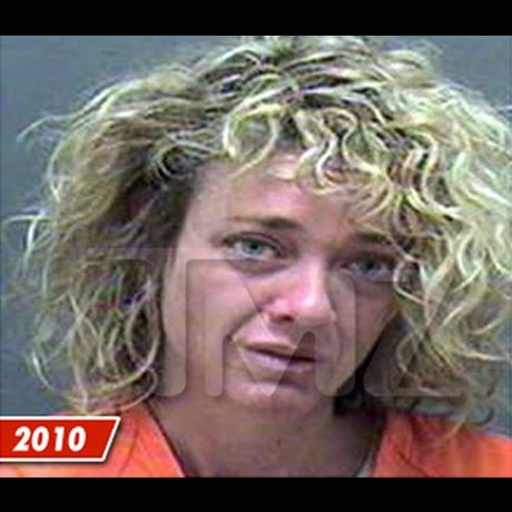 That 70's Show star Lisa Robin Kelly plead guilty to DUI in December of 2010.