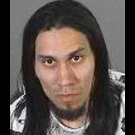 Taboo, member of The Black Eyed Peas was arrested in 2007 under DUI charges.