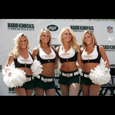 New York Jets!