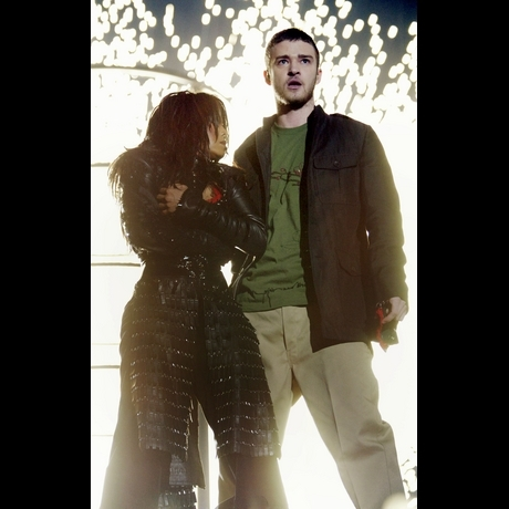 2004 -- The performance by Justin Timberlake and Janet Jackson rocked the nation!