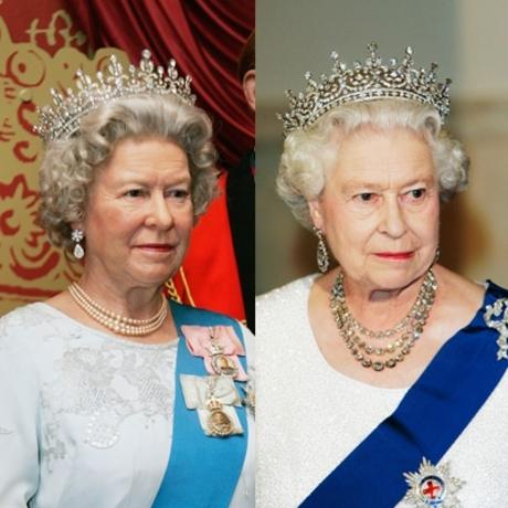 It's amazing how good some old queens look!