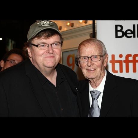 Michael Moore!