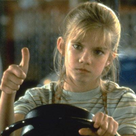 """In 1991, Anna Chlumsky wowed audiences in the hit film """"My Girl."""""""