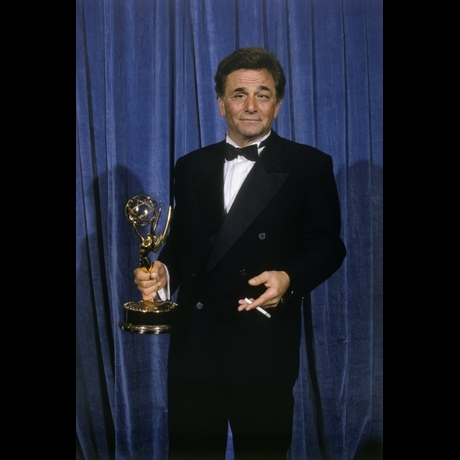 Peter Falk Photo Gallery Pictures