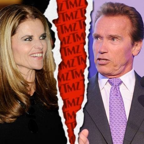 Stars Who've Split Celebrity Divorces and Filed